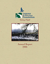Laguna Foundation 2005 Annual Report